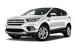 Ford Escape SE SUV 2017