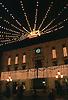 Townhall of Palma de Mallorca with christmas decoration<br /> <br /> Ayuntamiento de Palma de Mallorca con decoraci&oacute;n de navidad<br /> <br /> Rathaus in Palma mit Weihnachtsdekoration<br /> <br /> 3650 x 2488 px<br /> Original: 35 mm slide transparency