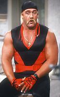 Hulk Hogan 1989<br /> Photo By John Barrett/PHOTOlink