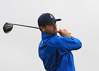 Ruaidhri McGee (IRL) on the 11th tee during Round 2 of the Bridgestone Challenge 2017 at the Luton Hoo Hotel Golf &amp; Spa, Luton, Bedfordshire, England. 08/09/2017<br /> Picture: Golffile | Thos Caffrey<br /> <br /> <br /> All photo usage must carry mandatory copyright credit     (&copy; Golffile | Thos Caffrey)