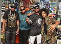 Bone Thugs-N-Harmony In Concert at Revolution Live- Fort Lauderdale