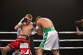NORDIC FIGHT NIGHT - Arena Nord, Frederikshavn - 12th September 2015<br /> Dennis Ceylan (Denmark) vs Elvis Guillen (Nicaragua)<br /> <br /> <br /> Unedited web pix