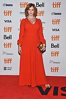 09 September 2018 - Toronto, Ontario, Canada -  Christina Hendricks. &quot;American Woman'&quot; Premiere during 2018 Toronto International Film Festival at Princess of Wales Theatre. <br /> CAP/ADM/BPC<br /> &copy;BPC/ADM/Capital Pictures