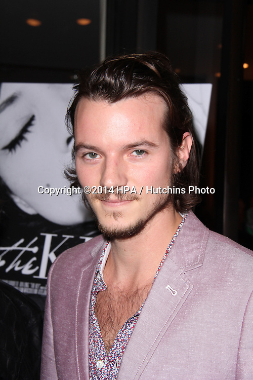 """LOS ANGELES - NOV 21:  Nathan Keyes at the """"The Key"""" Premiere at the Laemmle's Music Hall on November 21, 2014 in Beverly Hills, CA"""