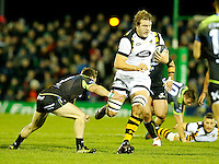 Connacht v Wasps 20161190