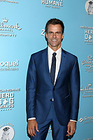LOS ANGELES - OCT 5:  Cameron Mathison at the 9th Annual American Humane Hero Dog Awards at the Beverly Hilton Hotel on October 5, 2019 in Beverly Hills, CA