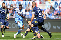 Felipe Caicedo of Lazio in action during the Serie A 2018/2019 football match between SS Lazio and AC Chievo Verona at stadio Olimpico, Roma, April, 20, 2019 <br /> Photo Antonietta Baldassarre / Insidefoto