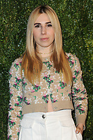 www.acepixs.com<br /> April 24, 2017  New York City<br /> <br /> Zosia Mamet attending the 12th Annual Tribeca Film Festival Artists Dinner hosted by Chanel on April 24, 2017 in New York City.<br /> <br /> Credit: Kristin Callahan/ACE Pictures<br /> <br /> <br /> Tel: 646 769 0430<br /> Email: info@acepixs.com