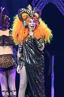 JAN 19 Cher In Concert