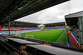 10th September 2017, Turf Moor, Burnley, England; EPL Premier League football, Burnley versus Crystal Palace; A general view inside the stadium across the ground