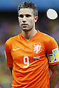 Robin van Persie (NED), JULY 5, 2014 - Football / Soccer : FIFA World Cup Brazil 2014 quarter-finals match between Netherlands 0(4-3)0 Costa Rica at Arena Fonte Nova stadium in Salvador, Brazil.<br /> (Photo by AFLO)