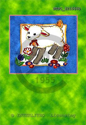 Hans, CUTE ANIMALS, paintings+++++,DTSC4215660,#AC# deutsch, illustrations, pinturas
