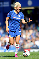Millie Bright of Chelsea Women in action during Chelsea Women vs Tottenham Hotspur Women, Barclays FA Women's Super League Football at Stamford Bridge on 8th September 2019