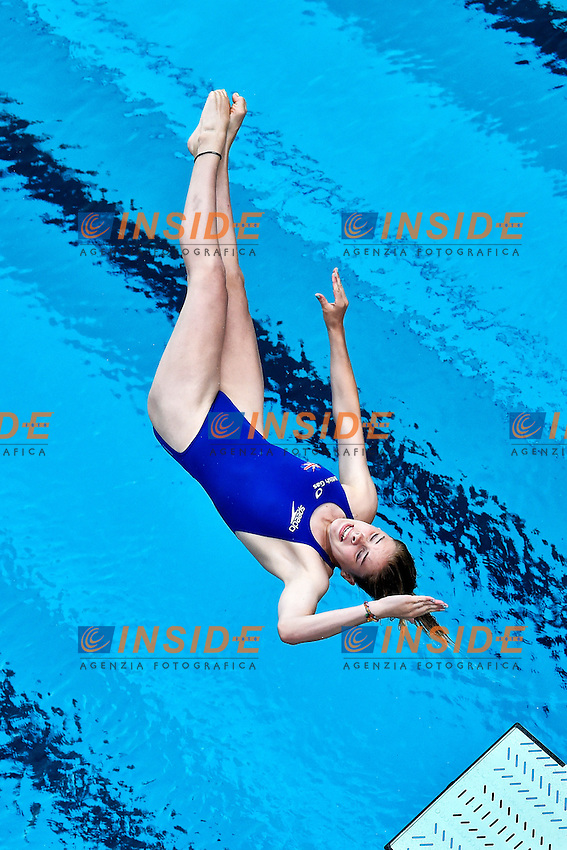 TORRANCE Katherine GBR <br /> 3m Springboard Women Semi-Final - Trampolino 3m Donne Semifinale <br /> Bolzano 02-08-2014 <br /> 20 Fina Diving Grand Prix <br /> Photo Andrea Staccioli/Insidefoto