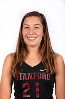 Stanford, CA: 01162019: Stanford Beach Volleyball Portraits.