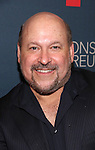 Frank Wildhorn attends the Broadway Opening Night Performance of 'Les Liaisons Dangereuses'  at The Booth Theatre on October 30, 2016 in New York City.