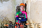 Jack Murphy Killarney mountain biker who won a 24hr endurance race in Hawaii