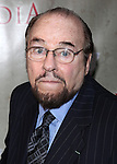 James Lipton.attending the Broadway Opening Night Performance of 'Arcadia' at the Barrymore Theatre in New York City