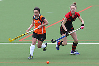 Havering HC Ladies 2nd XI vs Maldon HC Ladies 2nd XI 27-02-16