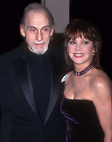 SidCaesar #MarloThomas 2000<br /> Photo By John Barrett/PHOTOlink