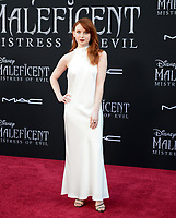 "LOS ANGELES, USA. September 30, 2019: Jenn Murray at the world premiere of ""Maleficent: Mistress of Evil"" at the El Capitan Theatre.<br /> Picture: Jessica Sherman/Featureflash"