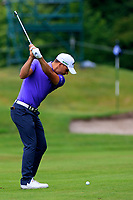 Haydn Porteous (RSA) during the third round of the Lyoness Open powered by Organic+ played at Diamond Country Club, Atzenbrugg, Austria. 8-11 June 2017.<br /> 10/06/2017.<br /> Picture: Golffile | Phil Inglis<br /> <br /> <br /> All photo usage must carry mandatory copyright credit (&copy; Golffile | Phil Inglis)