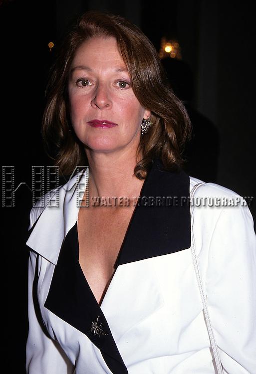 Jane Alexander in New York City in 1993.