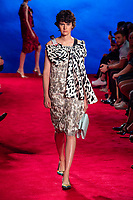 Calvin Klein 205W39NYC RTW Spring 2019<br /> at New York Fashion Week<br /> in New York, USA on September 12, 2018.<br /> CAP/GOL<br /> &copy;GOL/Capital Pictures