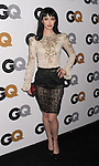 LOS ANGELES, CA - NOVEMBER 13: Krysten Ritter arrives at the GQ Men Of The Year Party at Chateau Marmont Hotel on November 13, 2012 in Los Angeles, California.