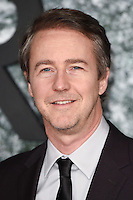 Edward Norton<br /> at the European premiere of &quot;Collateral Beauty&quot; at the Vue Leicester Square , London.<br /> <br /> <br /> &copy;Ash Knotek  D3213  15/12/2016