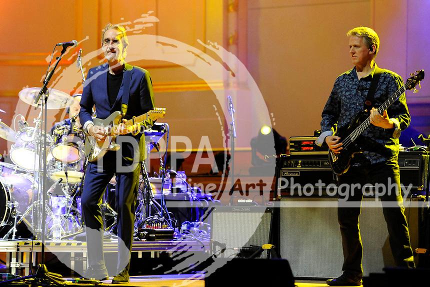 Mike and the Mechanics live in der Hamburger Laeiszhalle. Hamburg, 22.04.2019