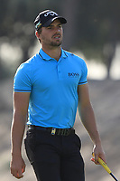 Haydn Porteous (RSA) on the 8th fairway during Round 4 of the Omega Dubai Desert Classic, Emirates Golf Club, Dubai,  United Arab Emirates. 27/01/2019<br /> Picture: Golffile | Thos Caffrey<br /> <br /> <br /> All photo usage must carry mandatory copyright credit (&copy; Golffile | Thos Caffrey)
