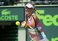 ANGELIQUE KERBER (GER)<br /> <br /> MIAMI OPEN, CRANDON PARK, KEY BISCAYNE, MIAMI, FLORIDA, USA<br /> <br /> &copy; AMN IMAGES
