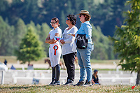 2020 NZL-Equestrian Entries NZ Youth Dressage Festival. Sunday 26 January. Copyright Photo: Libby Law Photography