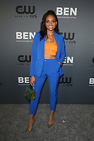 BEVERLY HILLS, CA - AUGUST 4: Meagan Tandy, at The CW's Summer TCA All-Star Party at The Beverly Hilton Hotel in Beverly Hills, California on August 4, 2019. <br /> CAP/MPI/FS<br /> ©FS/MPI/Capital Pictures