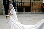 David Burnett: Wedding of Prince William and Kate Middleton