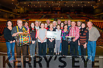 Tops Of The Town Rehearsals of Kerry Parents and Friends Wren Group in the INEC, Killarney last Monday.