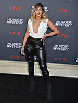 "Gabriella Bandy 107 arrives at the LA Premiere Of Netflix's ""Murder Mystery"" at Regency Village Theatre on June 10, 2019 in Westwood, California"