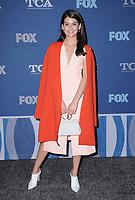 04 January 2018 - Pasadena, California - Sofia Black-D'Elia. FOX Winter TCA 2018 All-Star Partyheld at The Langham Huntington Hotel in Pasadena.  <br /> CAP/ADM/BT<br /> &copy;BT/ADM/Capital Pictures