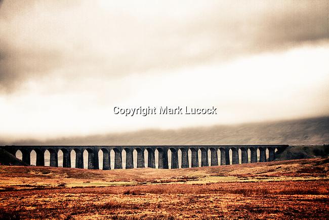 Ribbleshead Viaduct