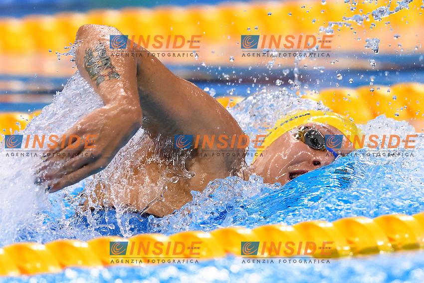 SJOSTROM Sarah SWE <br /> Women's 200m Freestyle <br /> Rio de Janeiro 08-08-2016 Olympic Aquatics Stadium <br /> Swimming Nuoto <br /> Foto Andrea Staccioli/Deepbluemedia/Insidefoto