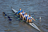Crew: 181  BAU (C)  Bath University (C Bryan-Isaacs)  4x- Acad Champ<br /> <br /> Fours Head of the River 2018<br /> <br /> To purchase this photo, or to see pricing information for Prints and Downloads, click the blue 'Add to Cart' button at the top-right of the page.