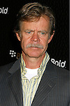 BEVERLY HILLS, CA. - October 30: Actor William H. Macy arrives at the Blackberry Bold launch party at a private residence on October 30, 2008 in Beverly Hills, California.