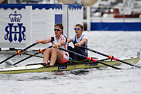 Race 8 - W2x - Francis & Carmichael vs Donoghue & Loe
