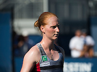 ALISON VAN UYTVANCK (BEL)<br /> <br /> TENNIS - THE US OPEN - FLUSHING MEADOWS - NEW YORK - ATP - WTA - ITF - GRAND SLAM - OPEN - NEW YORK - USA - 2016  <br /> <br /> <br /> <br /> &copy; TENNIS PHOTO NETWORK