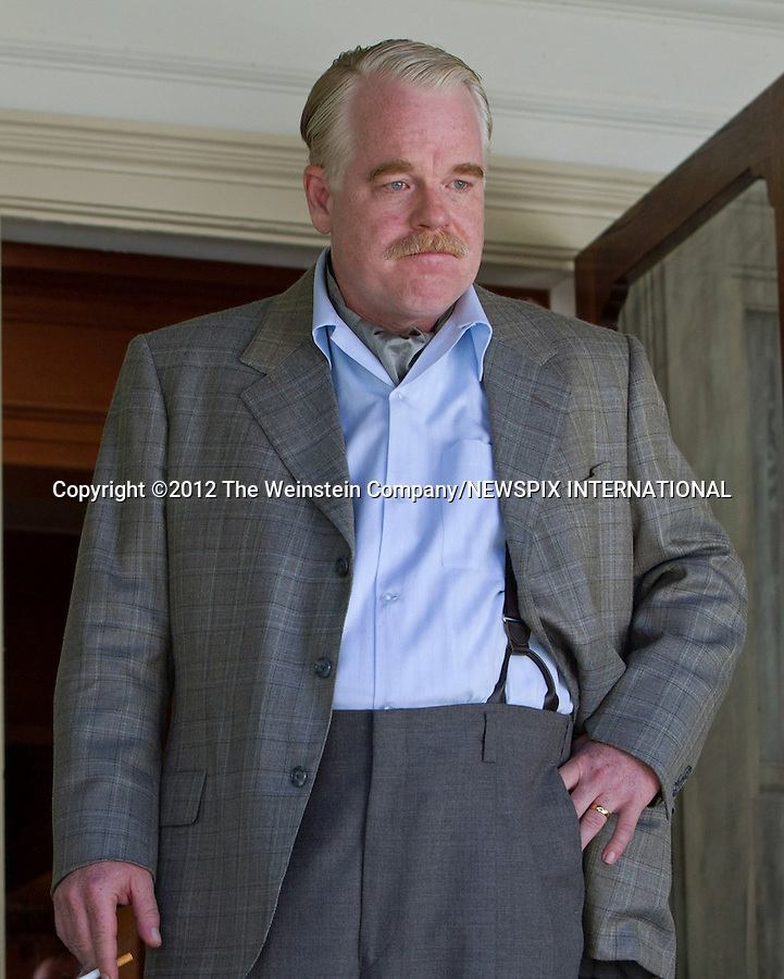 PHILIP SEYMOUR HOFFMAN <br /> the 46-year-old Academy Award winner was found dead in his New York City apartment on today He was 46.<br /> The New York City Police Department confirmed that the actor was found dead at 12 p.m. ET in his apartment in the West Village of New York City.<br /> The cause of death although unconfirmed is a suspected overdose, as he was found with a needle in his arm.<br /> <br /> 10.1.2013, 85TH OSCAR NOMINATIONS, Los Angeles: PHILIP SEYMOUR HOFFMAN<br /> Performance by an actor in a supporting role in &ldquo;The Master&rdquo;<br /> Mandatory Photo Credit: &copy;Phil Bray/Newspix International              <br /> <br />                            **ALL FEES PAYABLE TO: &quot;NEWSPIX INTERNATIONAL&quot;<br /> <br /> **PHOTO CREDIT MANDATORY!!: NEWSPIX INTERNATIONAL(Failure to credit will incur a surcharge of 100% of reproduction fees)<br /> IMMEDIATE CONFIRMATION OF USAGE REQUIRED:<br /> Newspix International, 31 Chinnery Hill, Bishop's Stortford, ENGLAND CM23 3PS<br /> Tel:+441279 324672  ; Fax: +441279656877<br /> Mobile:  0777568 1153<br /> e-mail: info@newspixinternational.co.uk