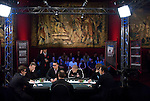 Final table set view
