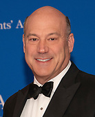 Gary Cohn, former Director of the National Economic Council, arrives for the 2019 White House Correspondents Association Annual Dinner at the Washington Hilton Hotel on Saturday, April 27, 2019.<br /> Credit: Ron Sachs / CNP<br /> <br /> (RESTRICTION: NO New York or New Jersey Newspapers or newspapers within a 75 mile radius of New York City)