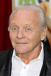 "SIR ANTHONY HOPKINS. World Premiere of Disney's ""The Muppets,"" at the El Capitan Theatre. Hollywood, CA USA. November 12, 2011.©CelphImage"