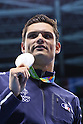 Florent Manaudou (FRA), <br /> AUGUST 12, 2016 - Swimming : <br /> Men's 50m Freestyle Final <br /> at Olympic Aquatics Stadium <br /> during the Rio 2016 Olympic Games in Rio de Janeiro, Brazil. <br /> (Photo by Yohei Osada/AFLO SPORT)